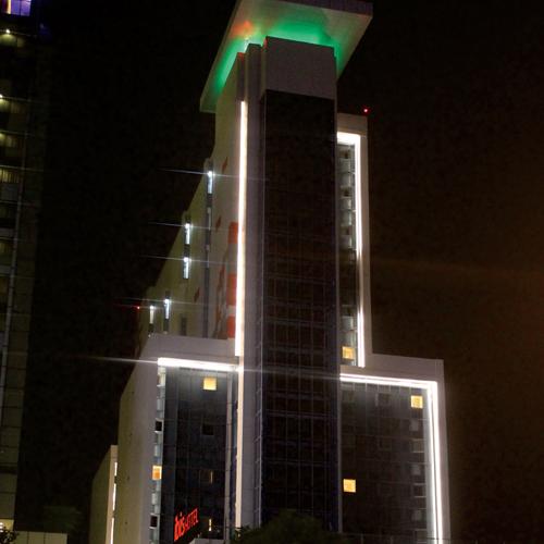 HOTEL & APARTEMENTS